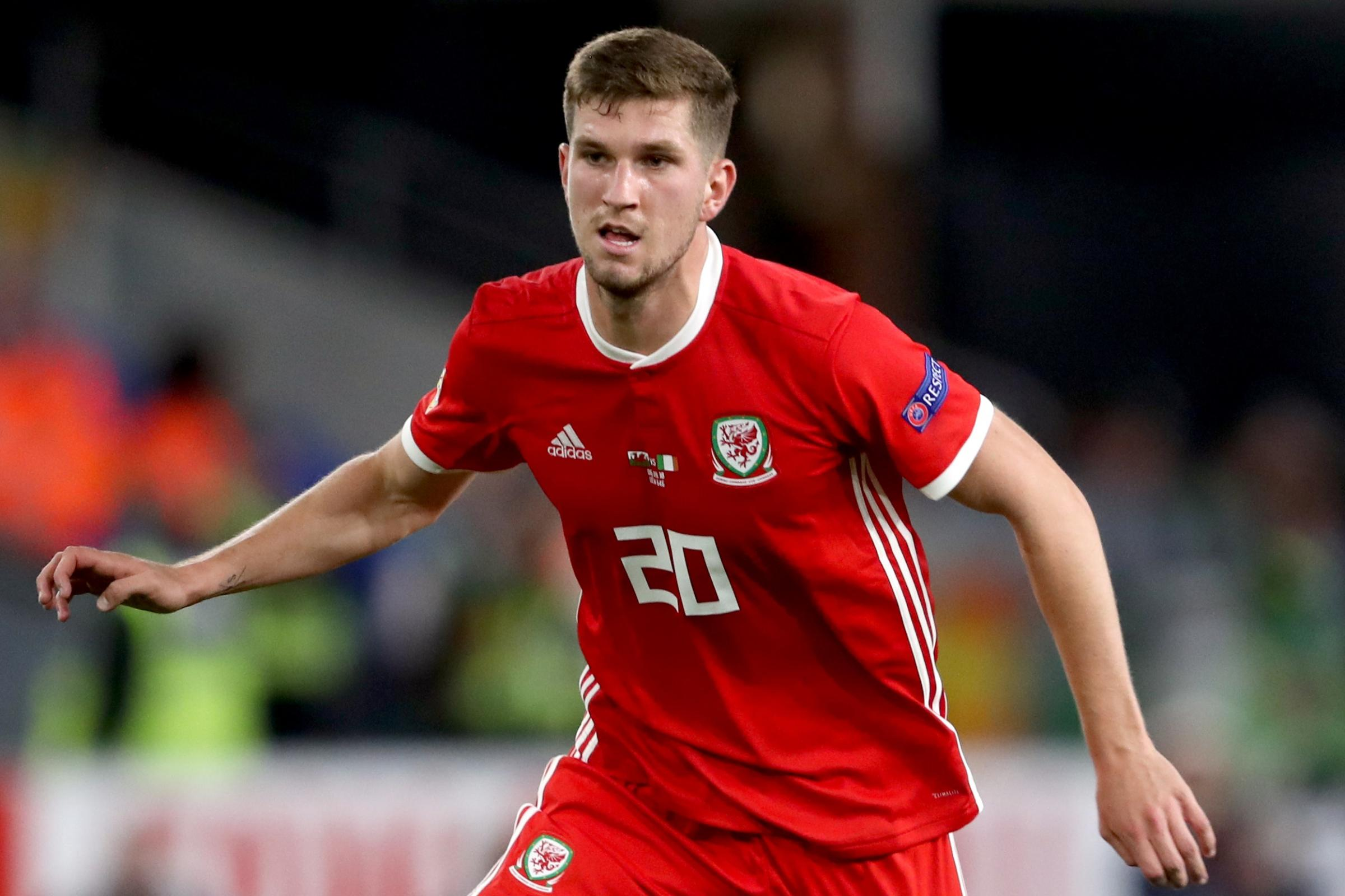 Brentford's Chris Mepham pulls out of Wales squad