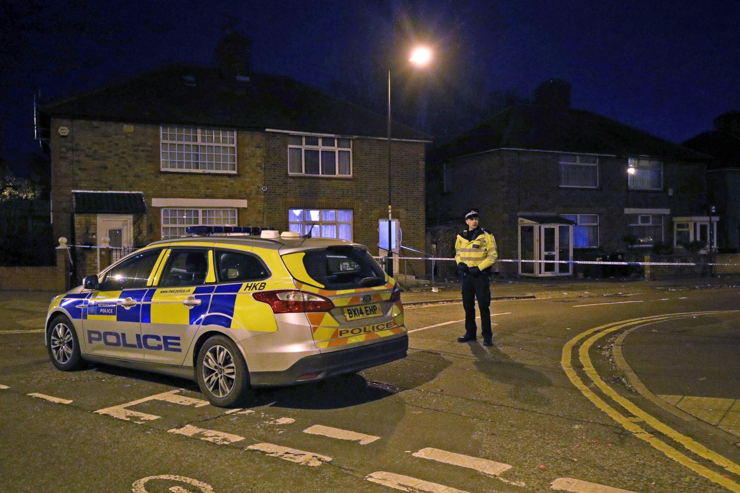 Police to carry out stop and searches in wake of linked attacks