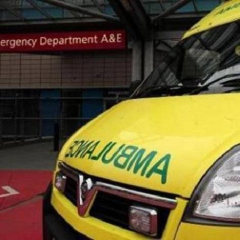Emergency department increases despite stay-away appeals