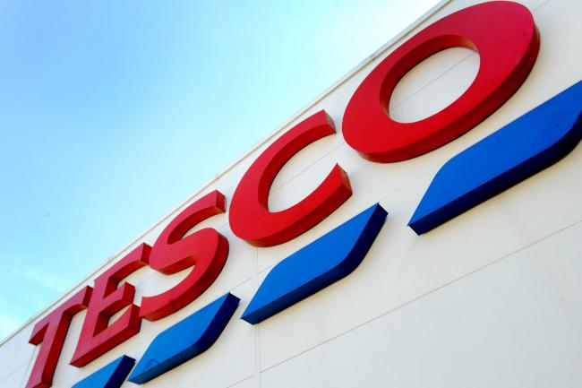 Galashiels man accused of vicious Tesco assault on employee