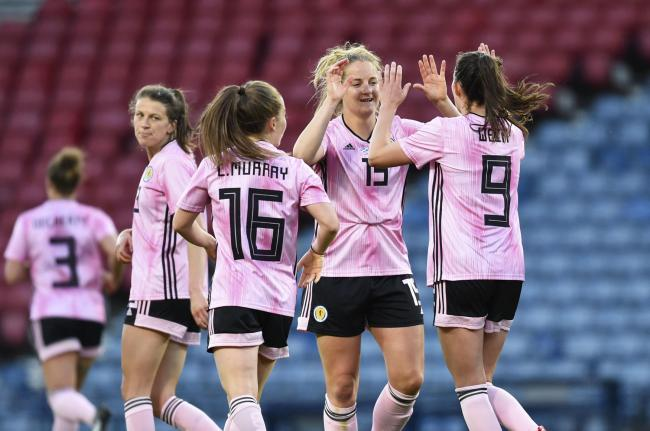 A chance to support Scotland Women's World Cup debut on the